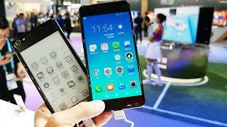 Быстрый обзор #11 | Смартфон с двумя экранами