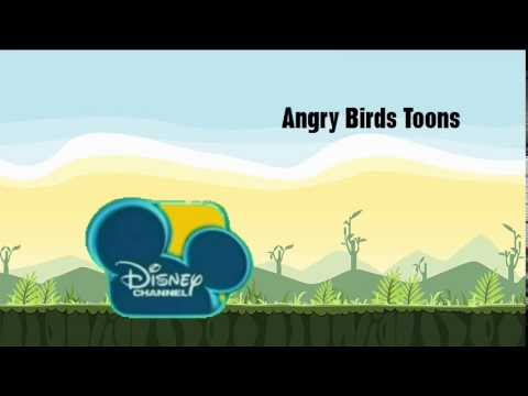 play angry birds now