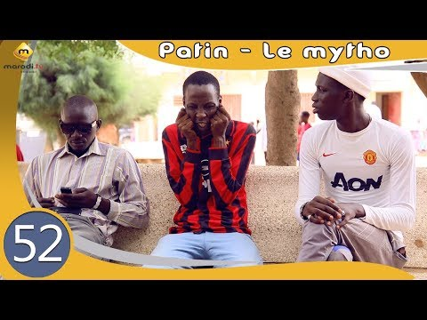 SKETCH - Patin le Mytho - Episode 52