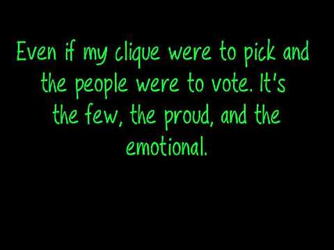 Twenty One Pilots - Fairly Local (lyrics)