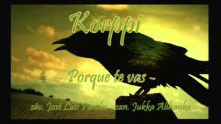 Download Korppi - laulaa Mona MP3 song and Music Video