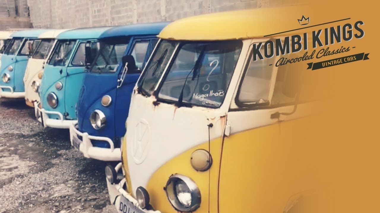 cdd24acb3f ROADTRIP BRAZIL  6  KOMBIKINGS · Kombi Kings
