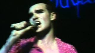 The Smiths - Still Ill (Live, Hamburg, 1984)