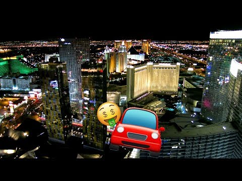 Las Vegas Parking: How to Pay, Where to Pay, What Happens If You Don't Pay