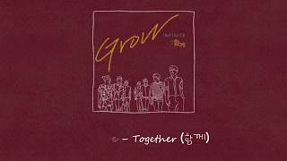 [Korean l Japanese l Thai ver.] INFINITE 인피니트 - Together (함께…