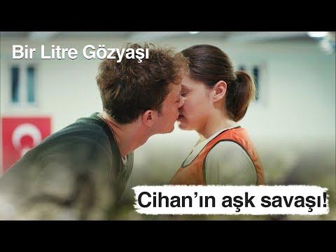 Cihan, aşkı için savaşıyor! - Bir Litre Gözyaşı 2. Bölüm