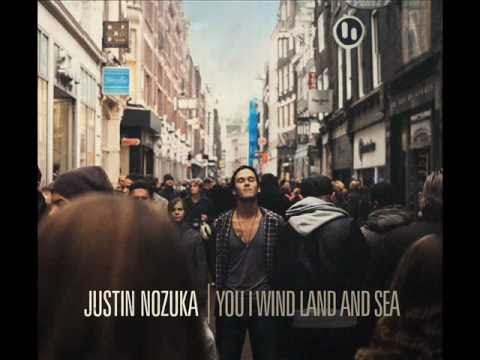 Justin Nozuka - Heartless (Lyrics)