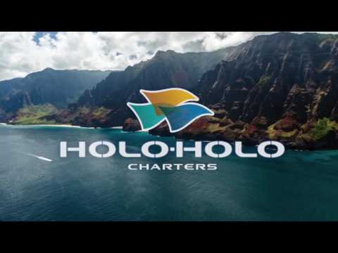 Holo Holo Charters on Kauai - Discover the Forbidden Island of Niihau