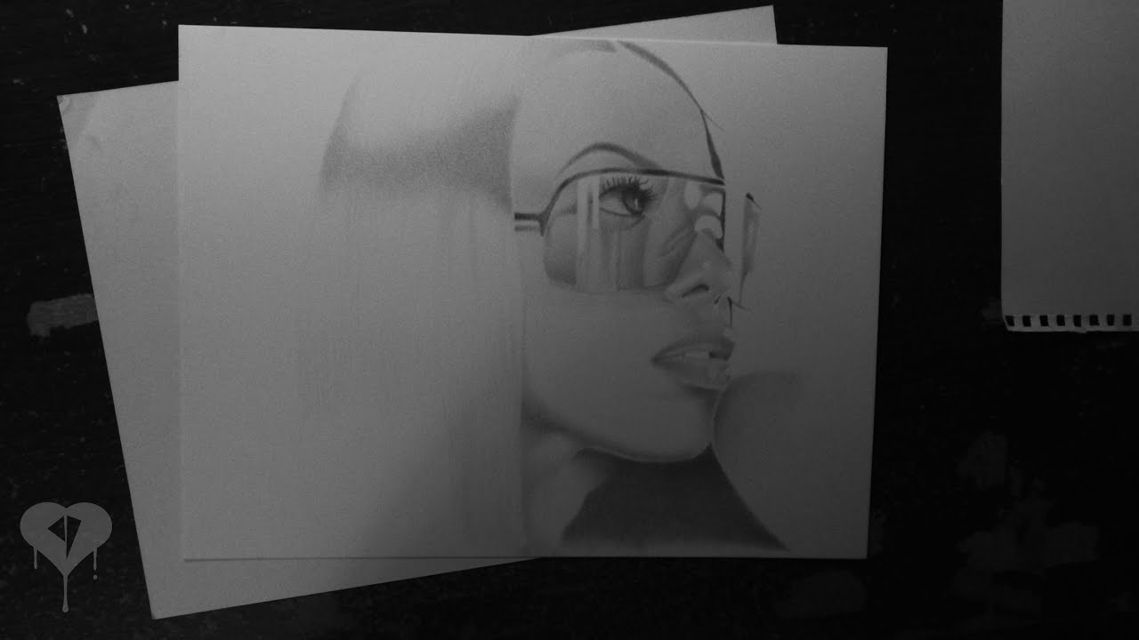 Portraitdrawing of aaliyahsinger youtube altavistaventures Image collections