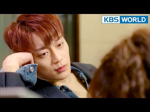 "[1ClickScene] YoonDujun ""I'm Curious about You""(Radio Romance Ep.5)"