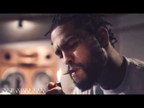 New York City - Dave East - Official Studio Video