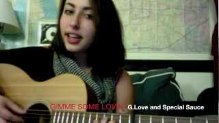 Gimme Some Lovin' Cover (g. Love And Special Sauce)