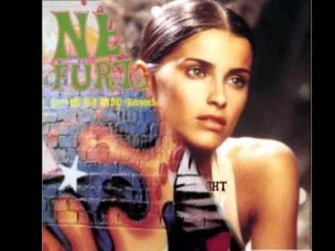 5 - Nelly Furtado Complete Discography