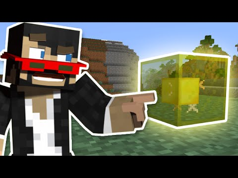 Minecraft: Lucky Blocks w/ No Mods