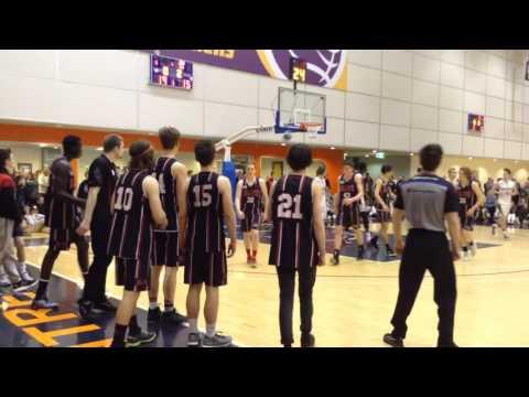 U18 VC Championship Game - Kilsyth vs Dandenong