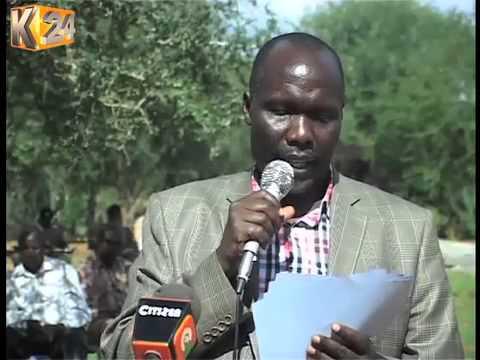 The Kenya Tsetse Fly eradication council Kickstarts an initiative to combat tsetse flies