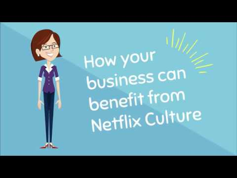 How your Business can benefit from Netflix Culture?