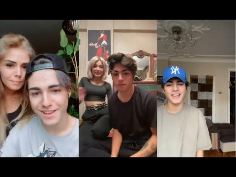 Berfinmis Yağızjr (BerYa) Tüm Tiktok Videoları