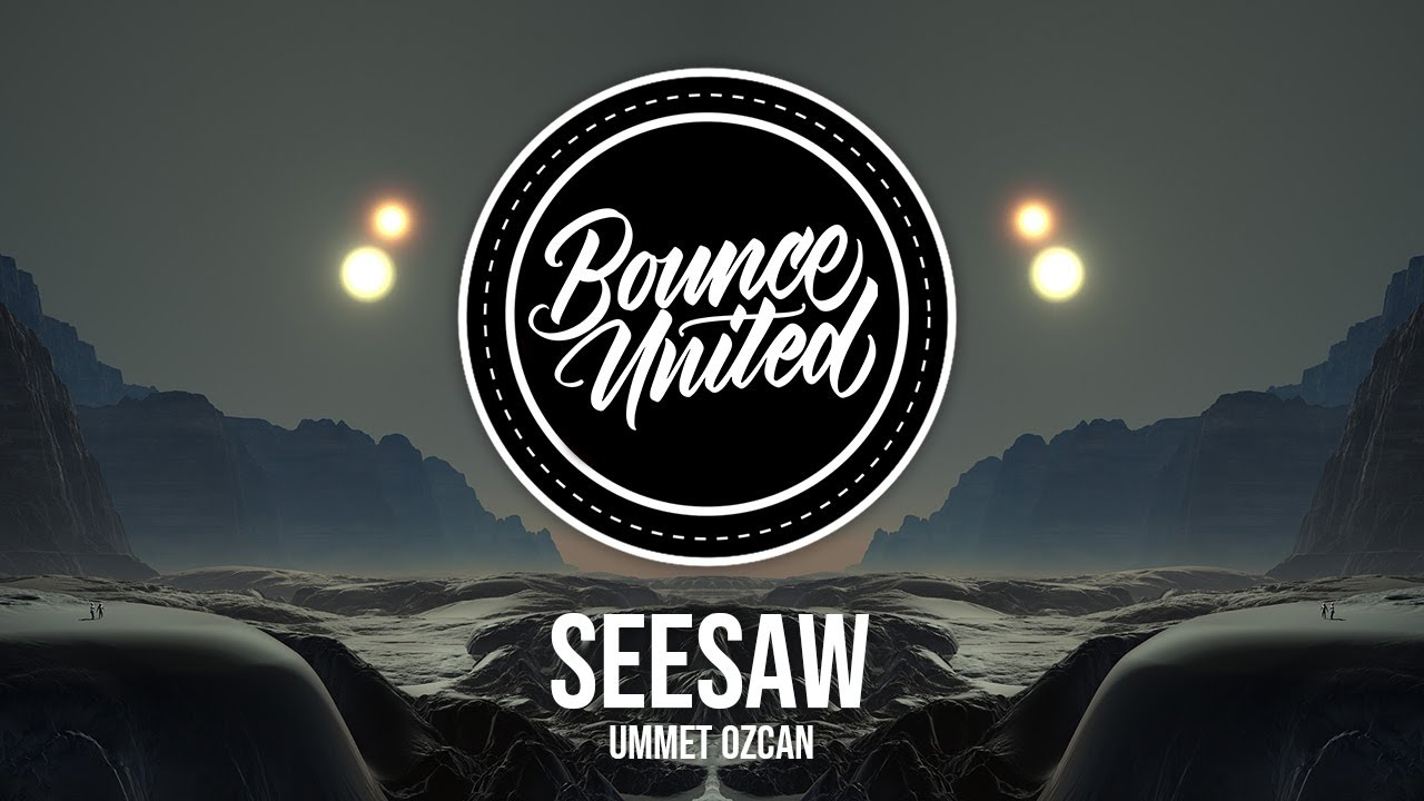 Ummet Ozcan - Seesaw