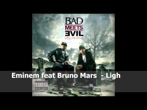 Blind test (Quizz musical) Eminem