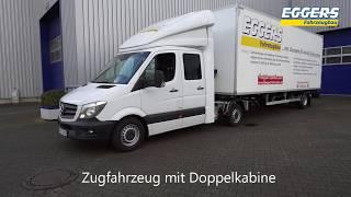 BE-Sattelanhänger - Eggers Fahrzeugbau GmbH 2017 (C)