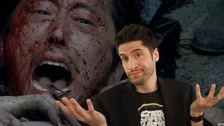 The Walking Dead: Season 6 episode 7 (Glenn
