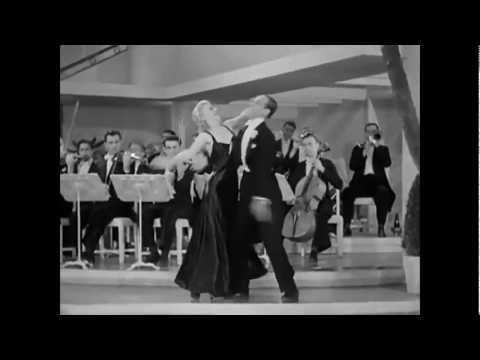 Fred Astaire Ginger Rogers Dirty Dancing Youtube