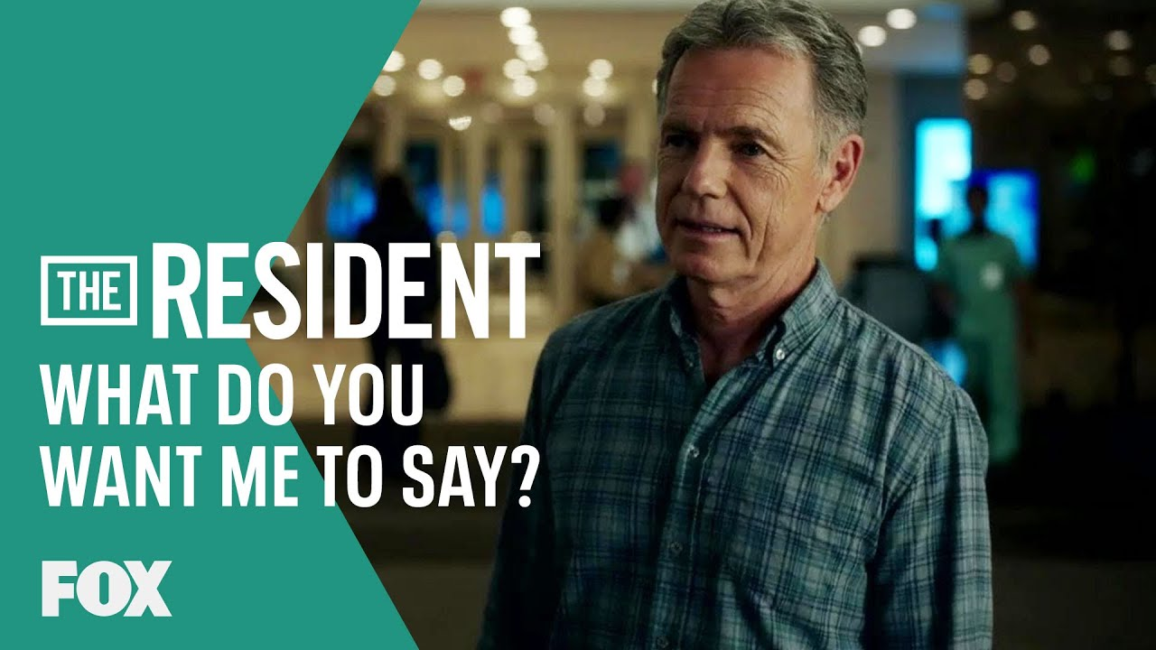 Download What Do You Want Me To Say? | Season 5 Ep. 1 | THE RESIDENT