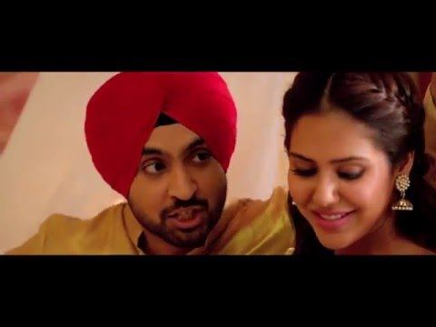 Veervaar | Diljit Dosanjh | Remixed By Dj Hans | Video Editing By Manpreet Singh