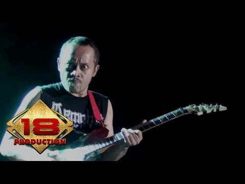 Pas Band - Yob Eager (Live Konser Cirebon 17 Oktober 2015)
