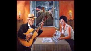 Titina -- Note de Mindelo, from Titina Canta B.Leza