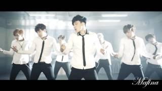 Зачем ты тревожишь сердце? BTS (Boy in Lov) Rus. Ver. Bangtan Boys. Русская версия
