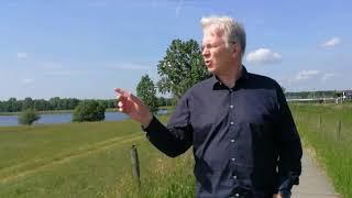 Blauwvinger Energie over zonneparken in Zwolle