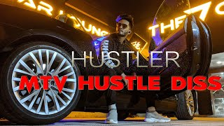 Download lagu Hustler ( D.I.S.S MTV HUSTLE ) Ron Asli Rapper | Explicit  | Latest Hip Hop Rap 2019