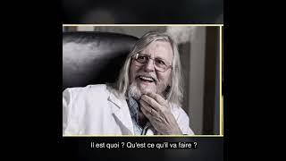 """Alain Delon sur Didier Raoult : """"Il a trouvé la solution pour qu'on parle de lui"""""""