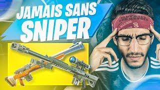 JAMAIS SANS MON SNIPER ! ►TOP1 19KILLS