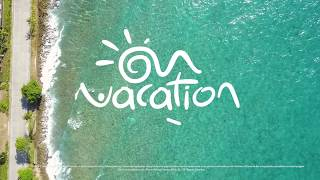 ON VACATION - Blue Reef- San Andrés (Video Oficial)