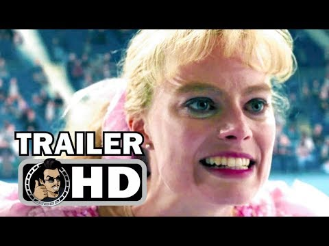 I, TONYA  Red Band  2017 Margot Robbie Drama Movie HD