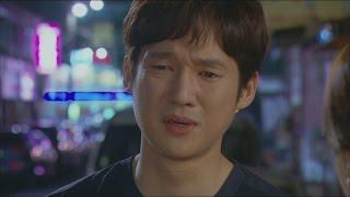 [Make a woman cry] 여자를 울려 34회 - Song Chang-eui,fall into despair! 송창의,아들 한종영 연락두절,실종에 절망! 20150809
