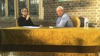 Satanic Ritual Abuse Interview with Wilfred Wong 26/3/2019