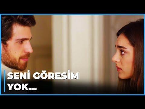 Nedim, Cemre'yi Odasından Kovdu! | Zalim İstanbul 19. Bölüm