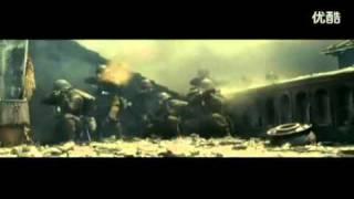 《秦淮景》金陵十三钗 The Flowers of War 主题曲完整版