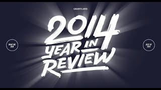 PHLA Year End Video 2014
