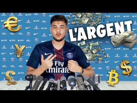 L'ARGENT - HASSAN