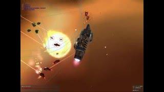 Homeworld Cataclysm Миссия 16 (Mission 16)