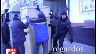 Грузчик Демо на5 РФ переезд Челябинск