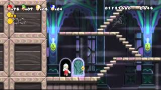 Quick Look: New Super Mario Bros. Wii (Video Game Video Review)
