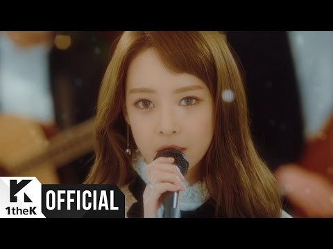 [MV] MelodyDay(멜로디데이) _ You Seem Busy(바빠 보여요) (Feat. Jung Ill Hoon(정일훈) Of BTOB(비투비))