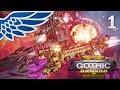 BATTLEFLEET GOTHIC ARMADA 2 | Imperial C