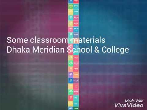 Dhaka Meridian School & College